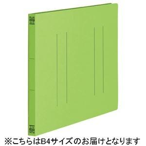 その他 (まとめ)プラス フラットファイル縦罫B4E No012NT LGR 10冊【×30セット】 ds-2180041