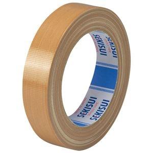その他 (まとめ)セキスイ 布テープ No.600V 25mm×25m 60巻 N60XV01【×5セット】 ds-2180812