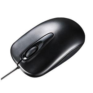 その他 (まとめ)サンワサプライ 有線光学式マウス MA-R115BK ブラック【×30セット】 ds-2181604