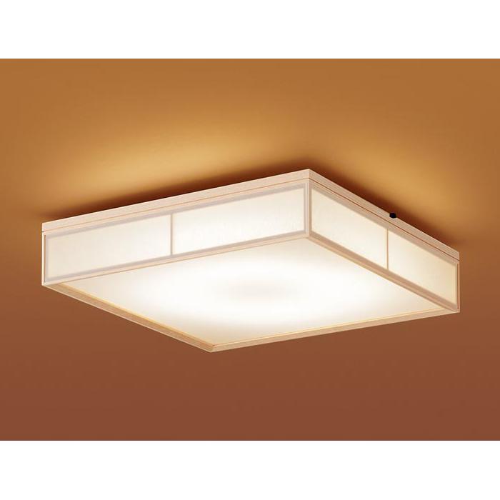 パナソニック LEDシーリングライト6畳用調色 LGBZ0810