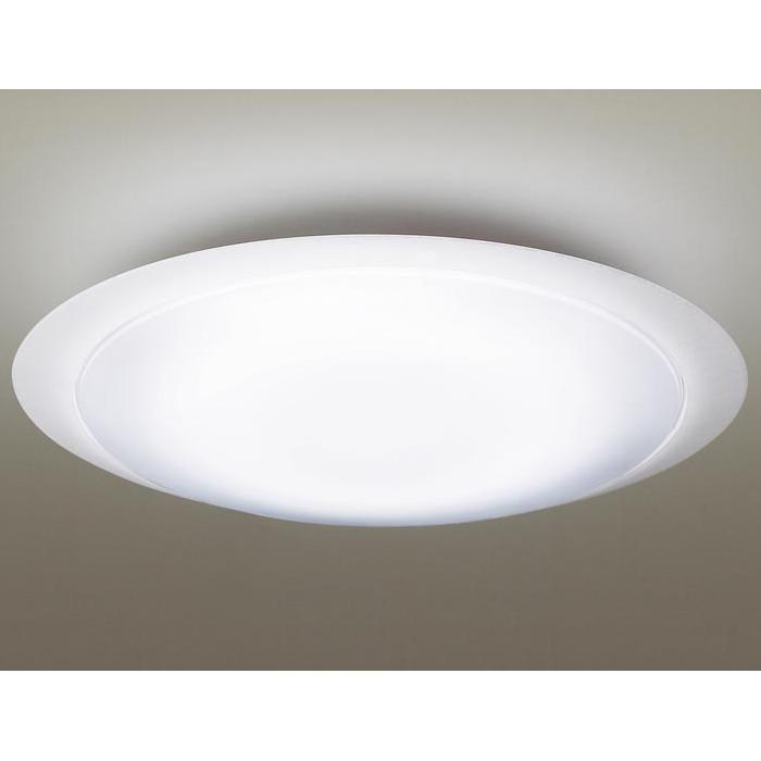 パナソニック LEDシーリングライト8畳用調色 LGBZ1609