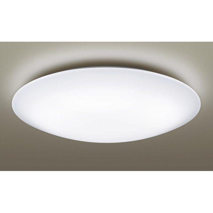 パナソニック LEDシーリングライト8畳用調色 LGBZ1610