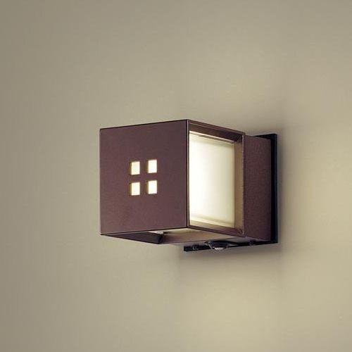 パナソニック LEDポーチライト40形電球色 LGWC85040AZ