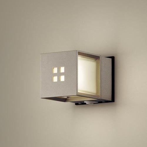 パナソニック LEDポーチライト40形電球色 LGWC85040YZ