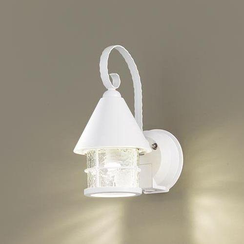 パナソニック LEDポーチライト40形電球色 LGWC85044WZ