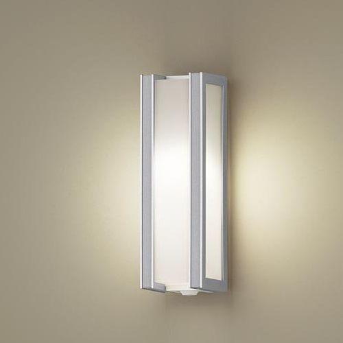 パナソニック LEDポーチライト40形電球色 LGWC85061U