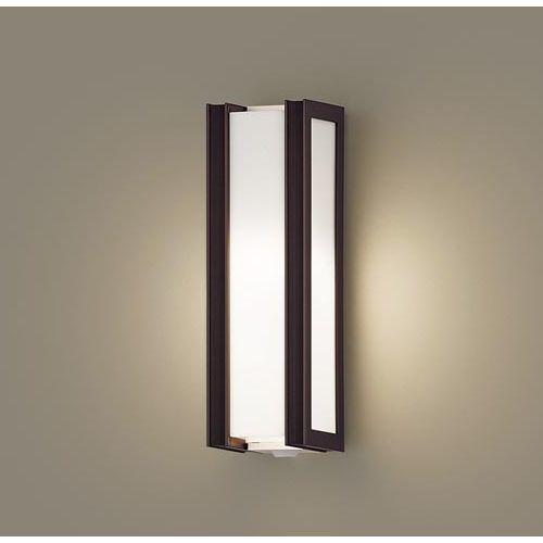 パナソニック LEDポーチライト40形電球色 LGWC85063U