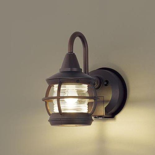 パナソニック LEDポーチライト40形電球色 LGWC85216Z