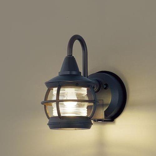 パナソニック LEDポーチライト40形電球色 LGWC85217Z