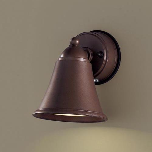 パナソニック LED表札灯40形電球色 LGWJ85055AZ