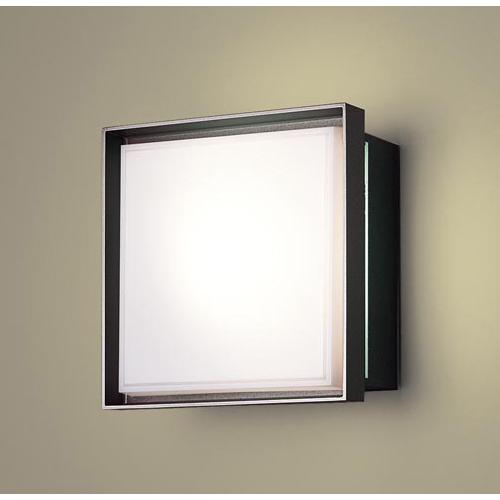 パナソニック LEDポーチライト40形電球色 LGW85021BF