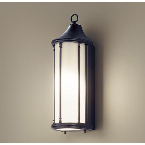 パナソニック LEDポーチライト40形電球色 LGW85022F