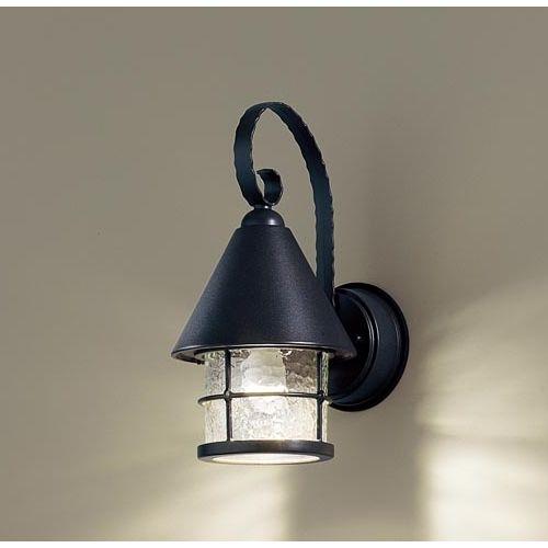 パナソニック LEDポーチライト40形電球色 LGW85044BZ
