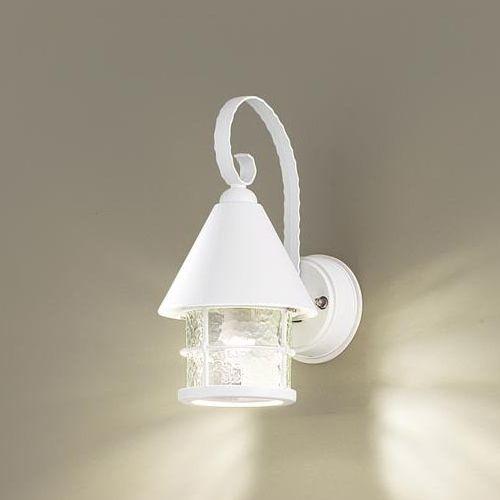 パナソニック LEDポーチライト40形電球色 LGW85044WZ