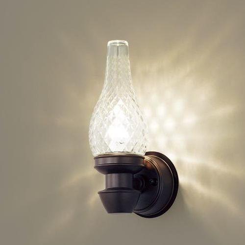 パナソニック LEDポーチライト40形電球色 LGW85210Z
