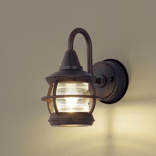 パナソニック LEDポーチライト40形電球色 LGW85216Z