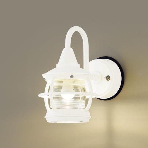 パナソニック LEDポーチライト40形電球色 LGW85218Z