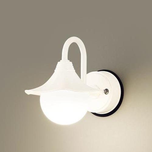 パナソニック LEDポーチライト40形電球色 LGW85220Z