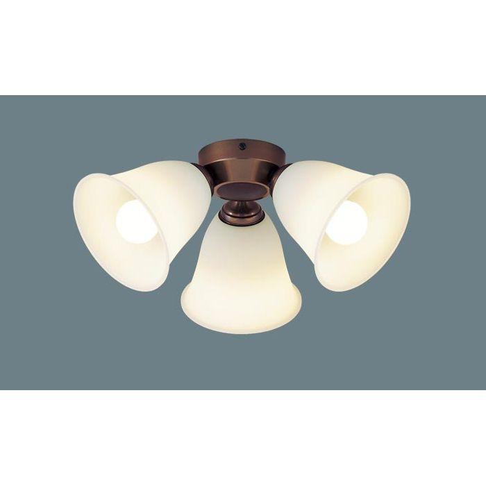 パナソニック LEDシャンデリア100形×3電球色 SPL5345K
