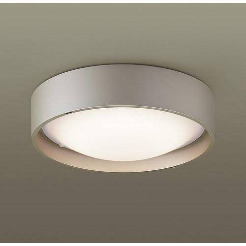 パナソニック LEDシーリングライト丸管30形温白色 LGW51708YCF1