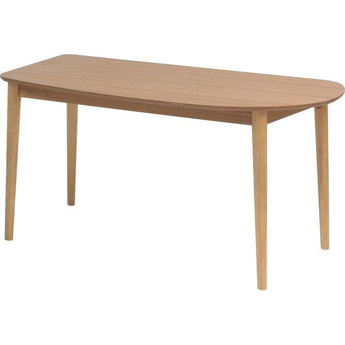 市場(Marche) mona Dining Table 1350 MNT-3208NA
