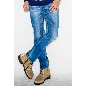 その他 RESOUND CLOTHING JOHN DENIM INDA サイズ2【代引不可】 ds-2186487