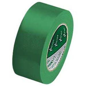 その他 ニチバン カラー布テープ(厚手) グリーン 1箱(30巻) ds-2184383