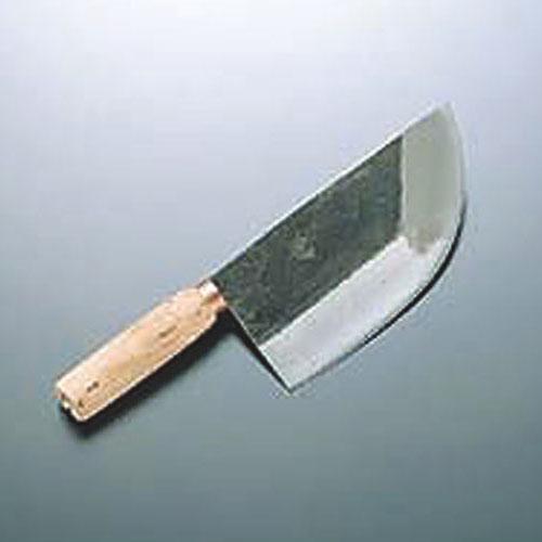 カンダ KF2206 陳枝記 スクレーピングナイフ15cm(乱毛刀 1 05-0220-0801