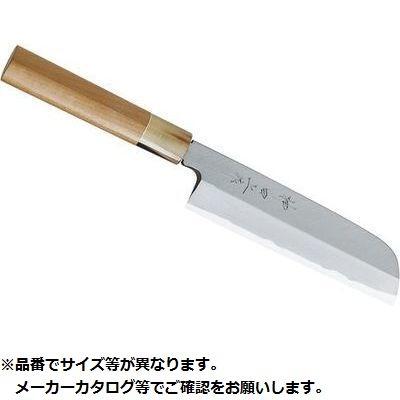 カンダ 神田上作 鎌形薄刃 240mm 05-0201-0407