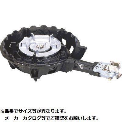 カンダ ハイカロリーコンロ TS-208P 13A 05-0276-0216