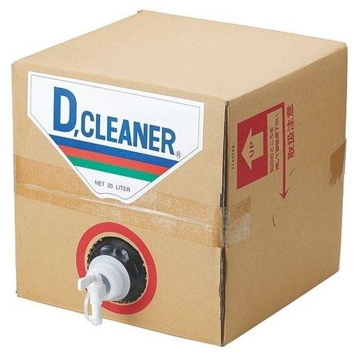 カンダ Dクリーナー 20L 05-0653-0103