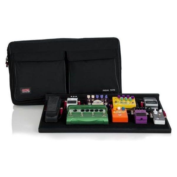Gator Cases ペダルボード + キャリーバッグ(プロ・サイズ) GPT-PRO