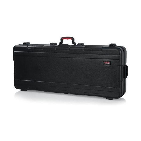 Gator Cases 61 ノート・キーボード・ケース + ホイール GTSA-KEY61