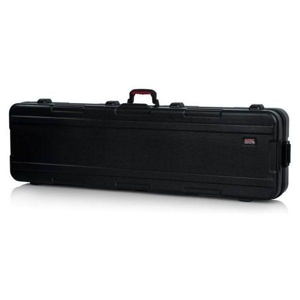 Gator Cases スリムXL 88 ノート・キーボード・ケース + ホイール GTSA-KEY88SLXL