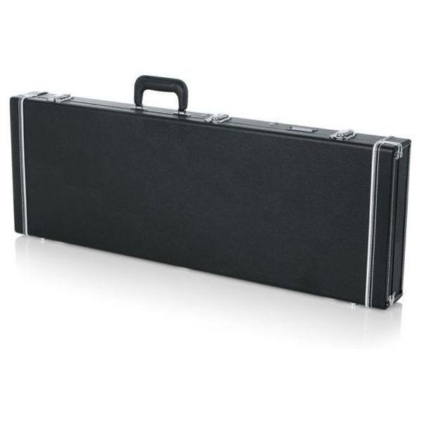 Gator Cases Cases エレキギター・ケース Gator GW-ELECTRIC, アズママチ:e4138826 --- karatewkc.ru