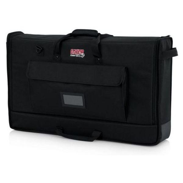 Gator Cases ミディアム・パッド入りLCD トランスポート・バッグ G-LCD-TOTE-MD