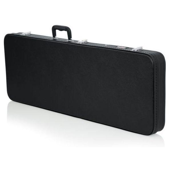 Gator Cases PRS スタイル & ワイドボディ・エレクトリック・ケース GWE-ELEC-WIDE