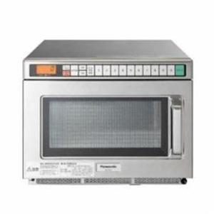 その他 Panasonic 【単相200V】 業務用電子レンジ 18L NE-1802 ds-2187786