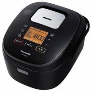 その他 Panasonic IH炊飯器 5.5合炊き ブラック SR-HB108-K ds-2188045