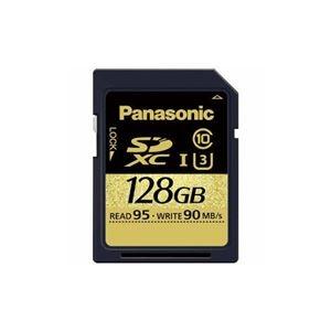 【送料無料】Panasonic 128GB Class3(Class10)対応SDXC UHS-Iメモリーカード RP-SDUC128JK RP-SDUC128JK (ds2188050) その他 Panasonic 128GB Class3(Class10)対応SDXC UHS-Iメモリーカード RP-SDUC128JK RP-SDUC128JK ds-2188050