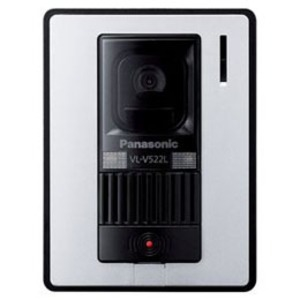 その他 Panasonic カメラ玄関子機 VL-V522L-WS ds-2188183