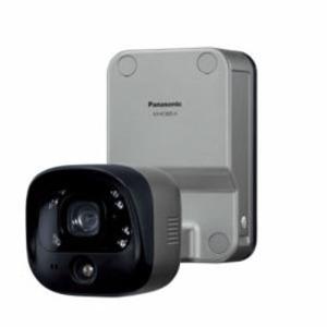 その他 Panasonic ホームネットワークシステム(屋外バッテリーカメラ) KX-HC300S-H ds-2188209