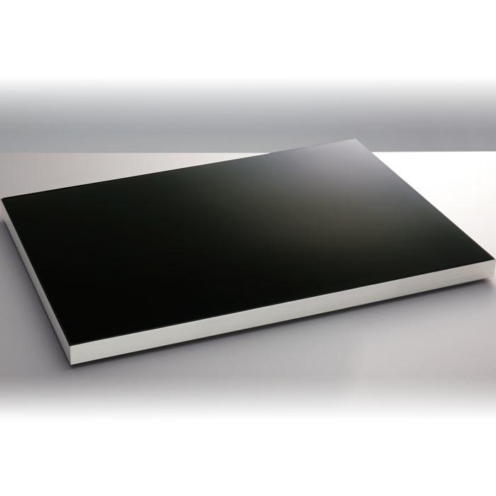 タイジ お料理を際立たせるシンプルなデザイン。最適な温度を保つ機能性プレートヒーター PH-640GK