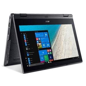 その他 Acer TMB118G2R-N14P (Celeron N4000/4GB/64GBeMMC/11.6型/Windows 10 Pro64bit/2in1/コンバーチブル/マルチタッチ/モバイル/13時間/1年保証/Officeなし) ds-2194959