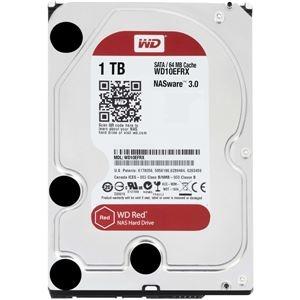 その他 WESTERN DIGITAL WD Redシリーズ 3.5インチ内蔵HDD 1TB SATA6.0Gb/sIntelliPower 64MB ds-2195785