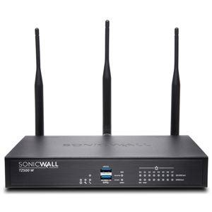 その他 SonicWALL Inc. SonicWall TZ500 WIRELESS-AC JPN WITH 8X5 SUPPORT1YR ds-2197287