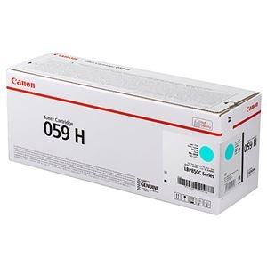 その他 【純正品】CANON 3626C001 トナーカートリッジ059Hシアン ds-2198245