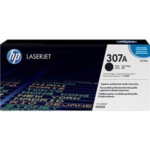 その他 【純正品】HP CE740A 307Aトナーカートリッジ 黒 ds-2198278