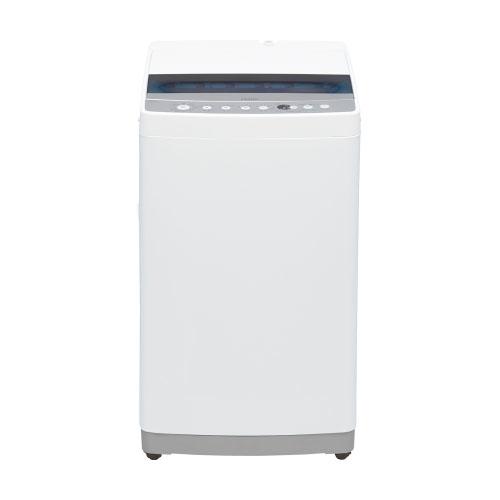 ハイアール 7.0kg風乾燥機能付全自動洗濯機(ホワイト) JW-C70C-W【納期目安:2週間】