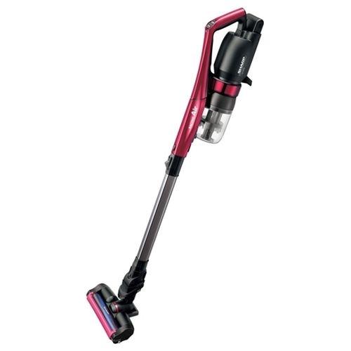 シャープ 軽量ハイパワーコードレススティック掃除機 ピンク系 EC-SR3S-P【納期目安:2週間】